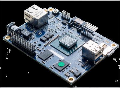mixin AOSP Intel